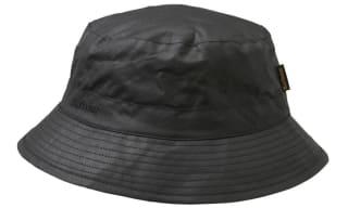 Wax Hats
