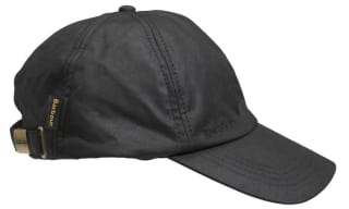 Barbour Baseball & Sports Caps