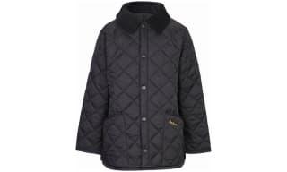 All Boy's Jackets