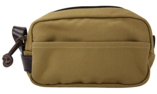 Filson Toiletry & Cosmetic Bags