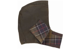 Barbour Kids Hoods & Liners