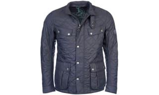 All B. Int. Coats & Jackets