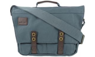 Canvas Briefcases