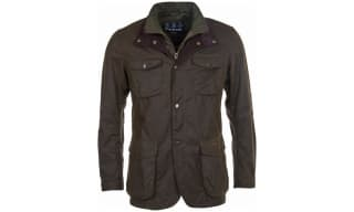 All Barbour Menswear