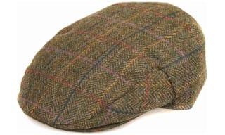 Tweed Flat Caps