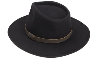 Barbour Bushman Hats