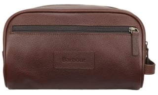 Barbour Toiletry & Cosmetic Bags