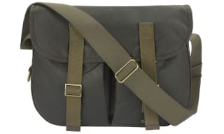 Barbour Tarras Bags