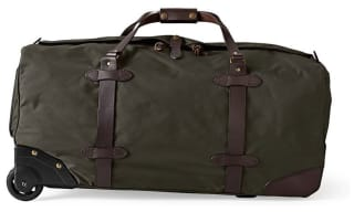 Filson Suitcases and Carry on Luggage