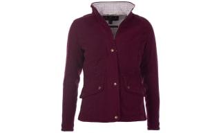 Barbour Fleeces Jackets & Tops
