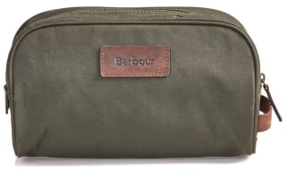 Toiletry & Cosmetic Bags