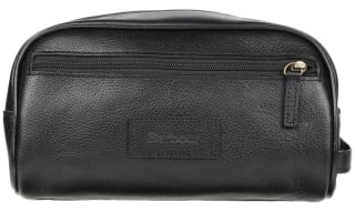 Barbour Leather Bags