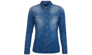 B. Int. Denim Shirts