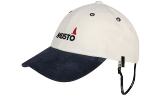 Musto Caps & Gloves