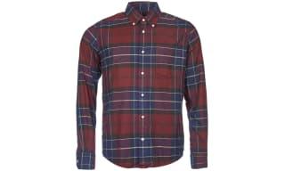 Barbour Slim Fit Shirts