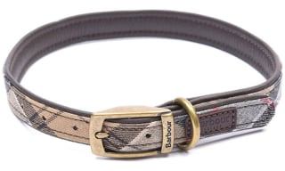 Barbour Dog Collars