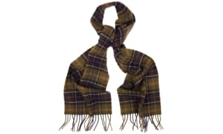 All Barbour Scarves