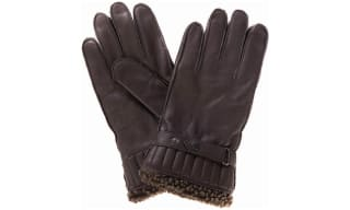 All Barbour Gloves