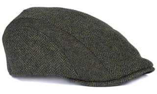 Barbour Flat Caps