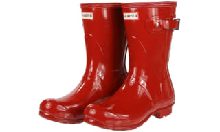 Original Short Wellies