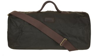 Barbour Weekend, Holdalls and Overnight Bags