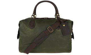 Barbour Explorer Bags