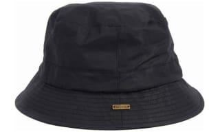 Barbour Bucket, Trench & Rain Hats