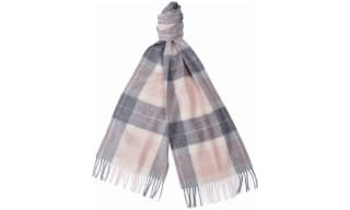 Barbour Lambswool Scarves