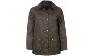 Barbour Classic Wax Jackets