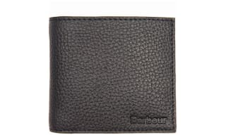 Barbour Wallets and Card Holders