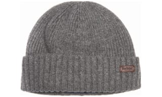 Barbour Beanie & Bobble Hats