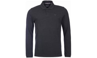 Long Sleeve Polo Shirts