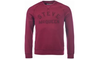 Steve McQueen Jumpers