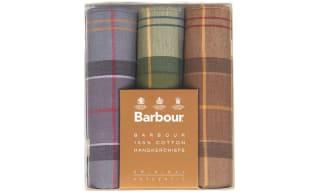 Barbour Handkerchiefs & Pocket Sqaures