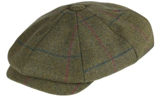 Tweed Hats