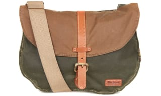 Cross Body Bags & Satchels