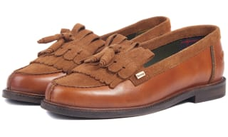 Barbour Loafers & Moccasins