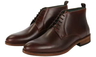 Barbour Desert & Chukka Boots