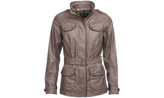 Biker Style & Riding Jackets