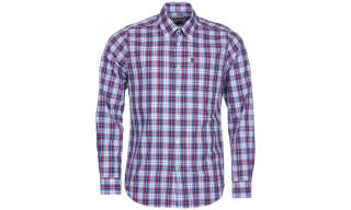 Barbour Tartan & Plaid Shirts