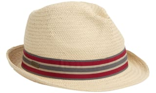 Barbour Trilby & Fedora Hats