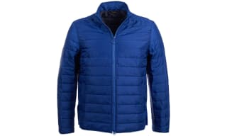 Men's Quilted Jackets