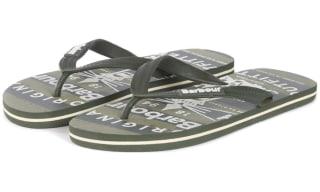 Sliders & Flip Flops