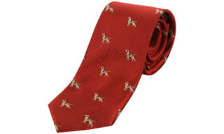 Soprano Ties and Cravats