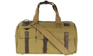 Weekend, Holdalls & Overnight Bags