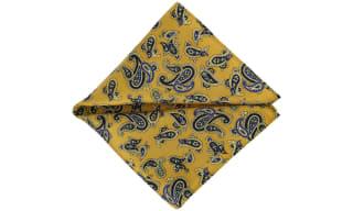Soprano Handkerchiefs and Pocket Squares