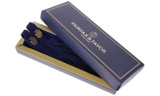 Fairfax & Favor Women's Boot Tassels