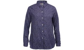 Print & Pattern Shirts