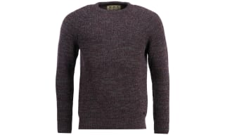 Barbour Crew Neck Sweaters