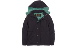 All Boy's Jackets